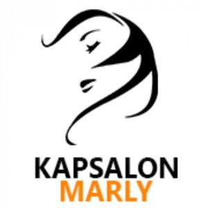 Kapsalon Marly logo