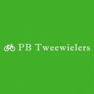 PB Tweewielers logo