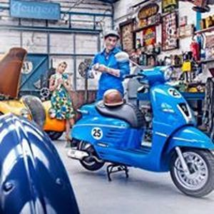 Moped Brommershop image 2
