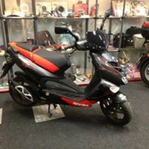 Moped Brommershop image 5