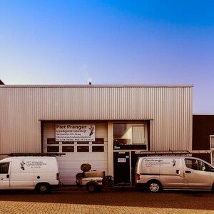 Piet Pranger Loodgietersbedrijf image 1