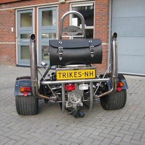 Trikes Noord-Holland image 2