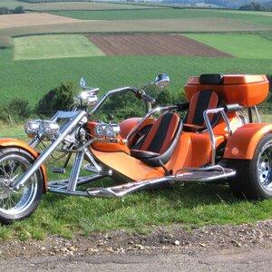 Trikes Noord-Holland image 4