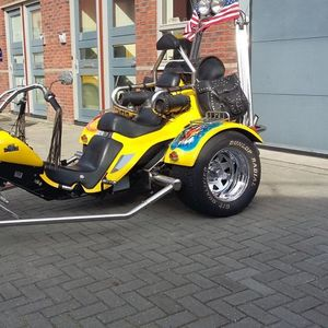 Trikes Noord-Holland image 6