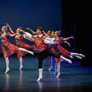 De Hoornse Balletschool image 3