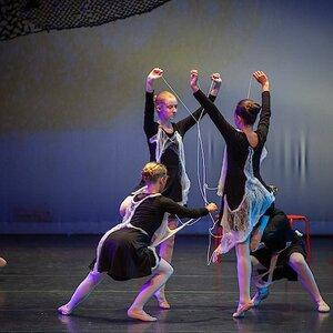 De Hoornse Balletschool image 4