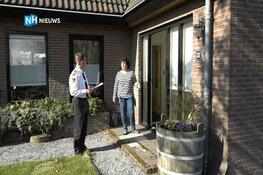 Brandweer voert in compleet West-Fries dorp preventieve brandcheck uit