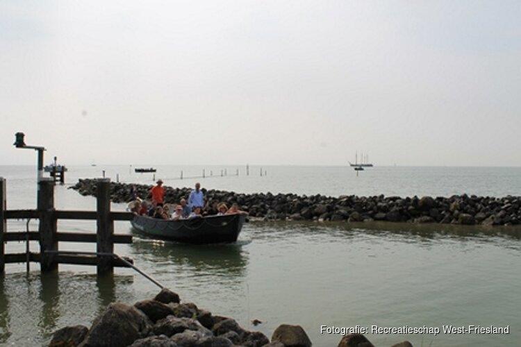Gezocht: mobiele horeca voor haven Wijdenes
