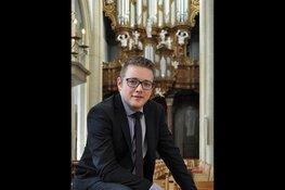 Minne Veldman orgelconcert op 29 juni a.s. in NH kerk Venhuizen