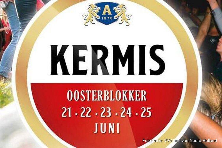 Kermis Oosterblokker