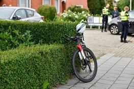 Wielrenner zwaargewond door aanrijding in Oosterblokker