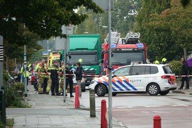 Politie doet buurtonderzoek in Hoogkarspel na gevonden explosief en roept getuigen op