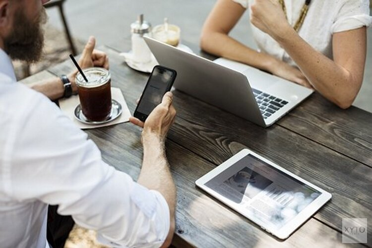 Startersloket: Training Succesvol Online
