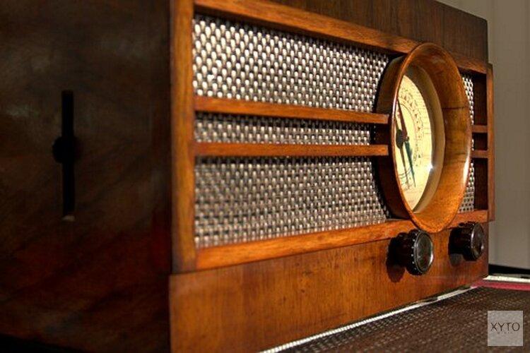 Honderd jaar radio in Nederland