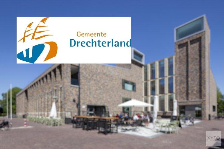 Orange the World Drechterland