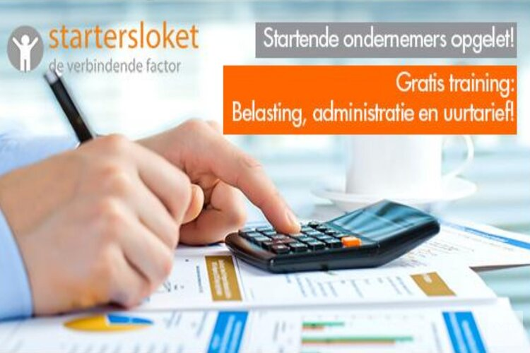 Training Startersloket