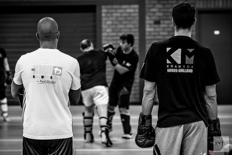 Kom trainen bij Krav Maga Noord-Holland (en nu ook Friesland) Haal in zes dagen je eerste gradatie!