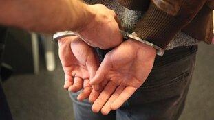 Woninginbrekers Venhuizen aangehouden