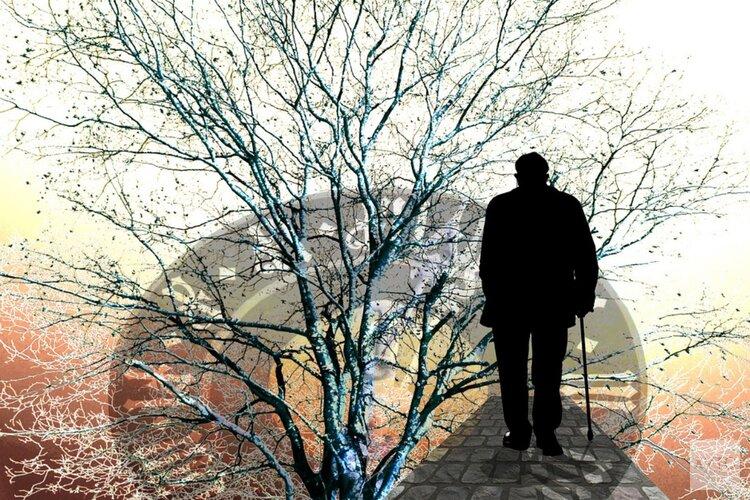 Training goed omgaan met dementie voor vrijwilligers
