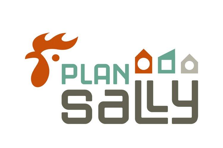 Plan Sally: start verkoop vrije kavels in zicht
