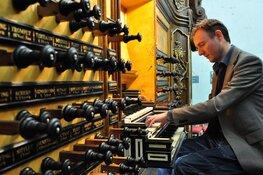 Orgelconcert 17 juli a.s. met Gerwin van der Plaats in NH kerk Venhuizen