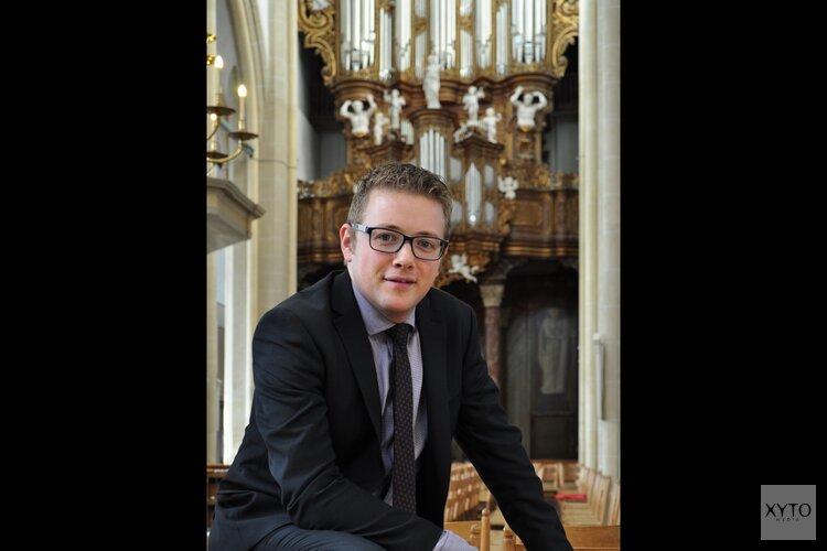 Minne Veldman orgelconcert op 1 augustus a.s. in Hervormde kerk Venhuizen