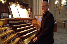 Orgelconcert Anton Doornhein in Venhuizen