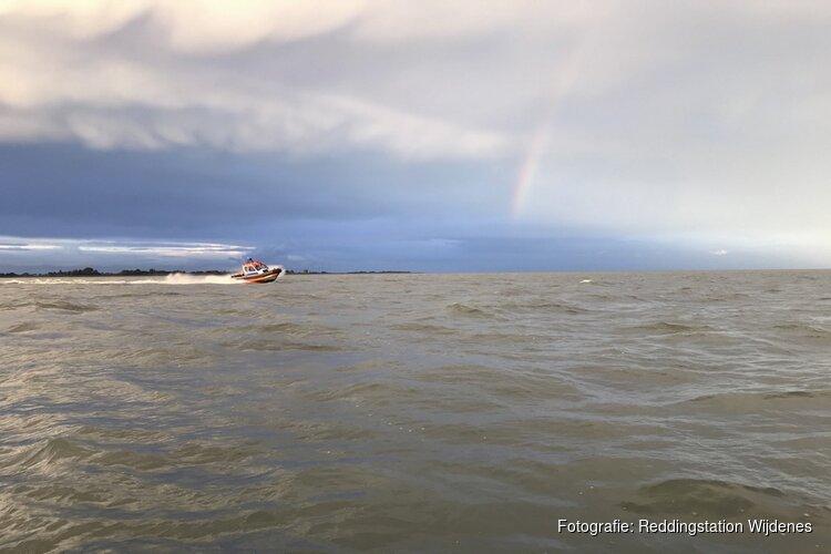 Nieuwe reddingboot gepresenteerd aan vrijwilligers