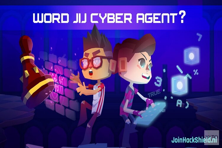 Wij zoeken Junior Cyber Agents in Drechterland!