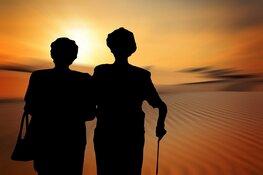 Doe de gratis online training 'Omgaan met dementie'