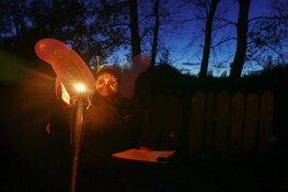 Theater van de Nacht – een avond verwondering in het donker