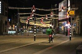 Eerste uren avondklok, op enkele incidenten na, rustig verlopen in provincie